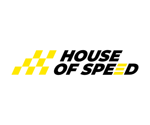logo House of Speed